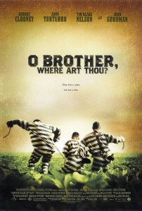 o-brother-poster-affiche