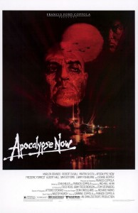 Affiche du film Apocalypse Now - Critique