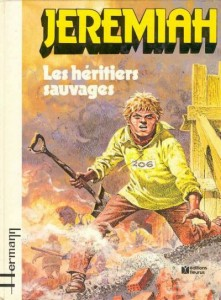 jeremiah-les-heritiers-sauvages-hermann-1980