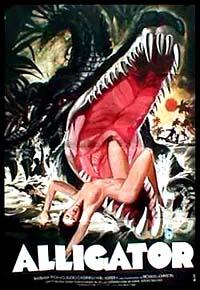alligator-affiche