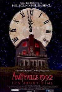amityville 1993 votre heure a sonné