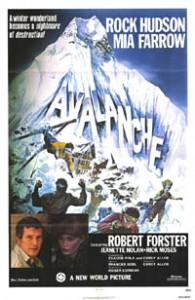 avalanche-affiche