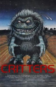 critters-affiche