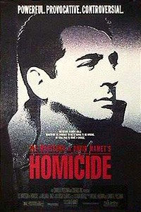 homicide-affiche