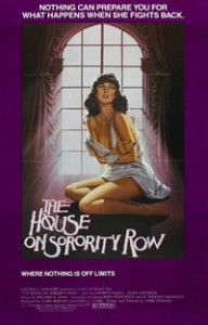 housesororityrow