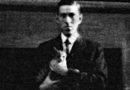 Nouvelles 1917-1918 – H.P. Lovecraft