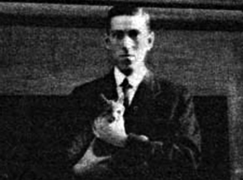 H.P. Lovecrafts Saat Des Bösen 2008