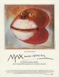 max-mon-amour-affiche