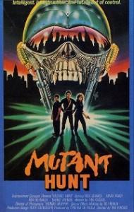 mutanthunt