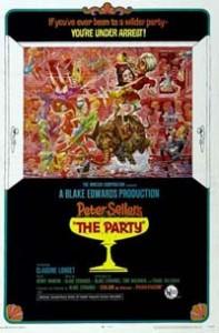 party-affiche