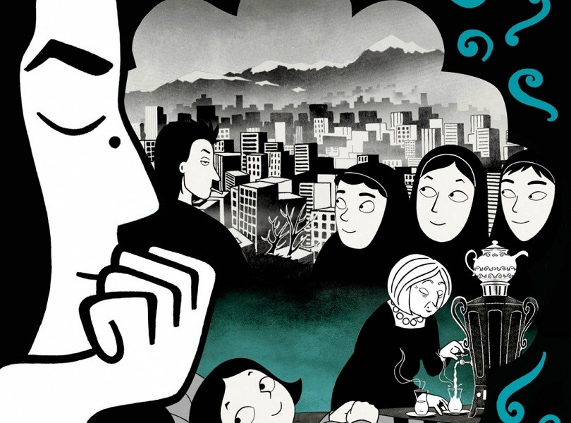 persepolis by marjane satrapi essay Persepolis analysis essay - receive an a+ help even for the hardest assignments by marjane satrapi s persepolis persepolis is a question at imdb persepolis.