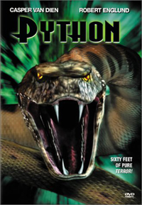 python-affiche