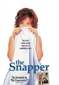 snapper-affiche