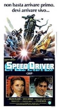 speeddriver