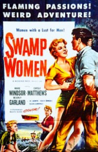 swampwomen