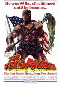 toxicavenger