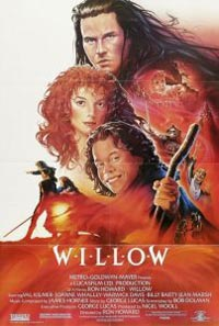 willow-affiche