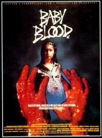 baby-blood-affiche