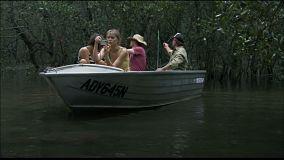 black-water-navigation-paisible