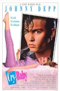 cry-baby-affiche
