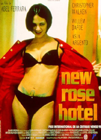 new-rose-hotel-affiche