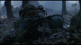 platoon-echauffourée