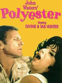 polyester-affiche