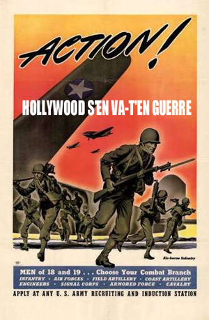 hollywoodsenvatenguerre