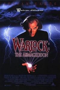 warlock-2-poster