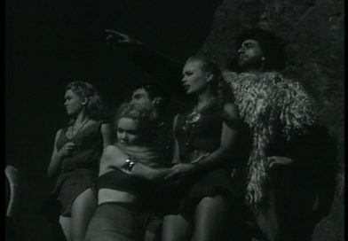 Viking Women and the Sea Serpent – Roger Corman