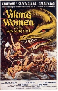 viking-women-and-the-sea-serpent-affiche
