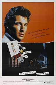 breathless-affiche