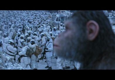 La Planète des singes : Suprématie – Matt Reeves