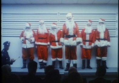 Christmas Evil – Lewis Jackson
