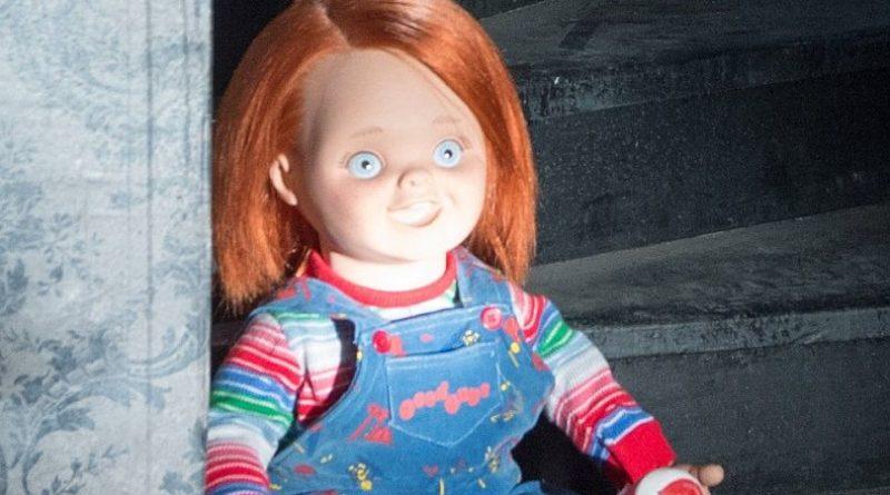 La Malédiction de Chucky – Don Mancini
