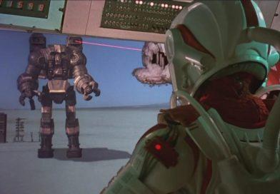 Robot Jox – Stuart Gordon