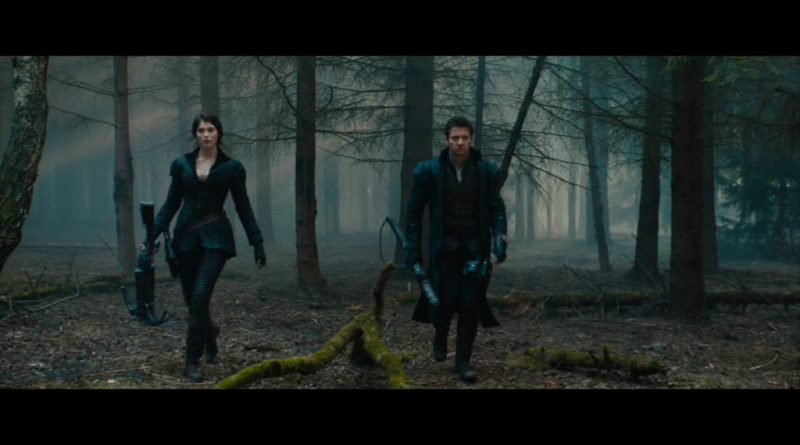 Hansel & Gretel : Witch Hunters – Tommy Wirkola