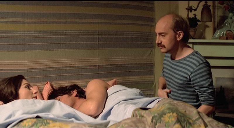 Viens chez moi, j'habite chez une copine – Patrice Leconte