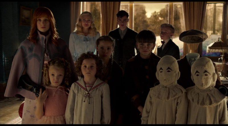 Miss Peregrine et les enfants particuliers – Tim Burton