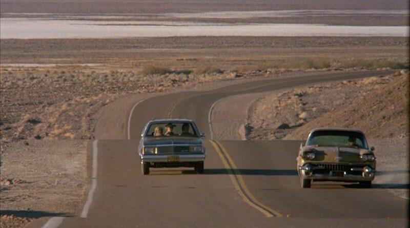 La Vallée de la mort – Dick Richards