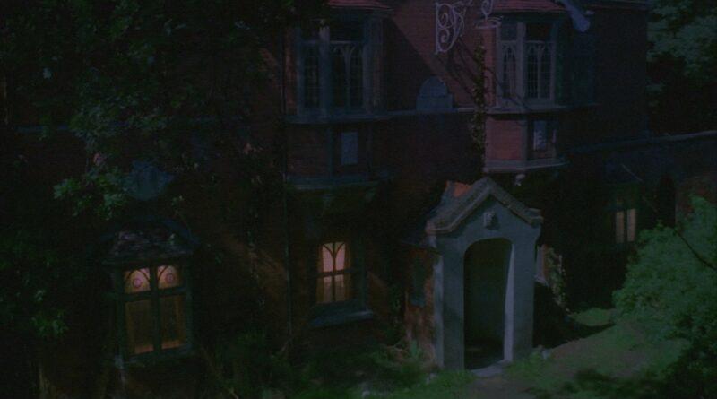 La Maison qui tue – Peter Duffell