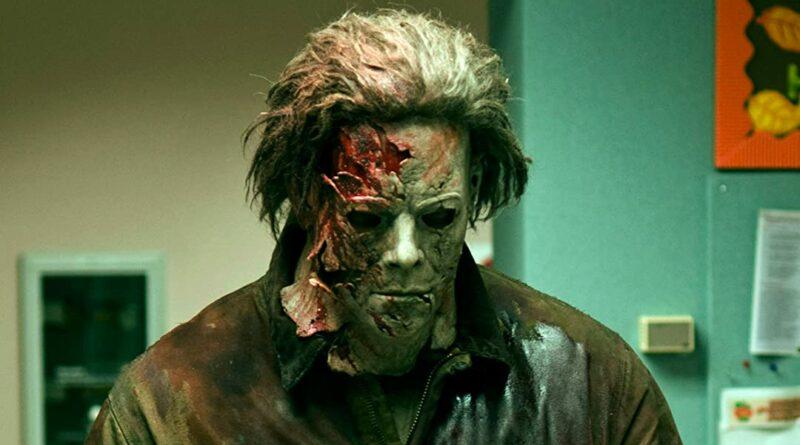 Halloween II – Rob Zombie