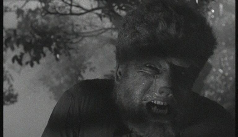 Le Loup-garou – George Waggner