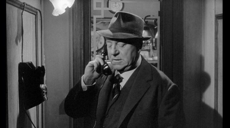 Maigret voit rouge – Gilles Grangier