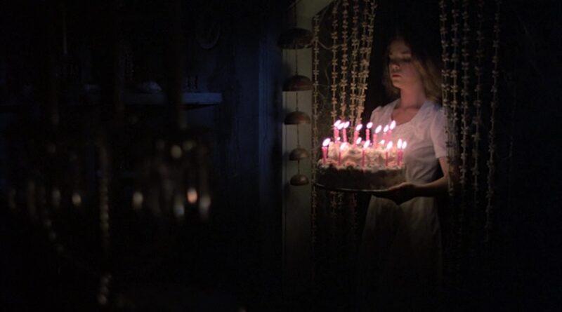 Happy Birthday : Souhaitez ne jamais être invité – J. Lee Thompson