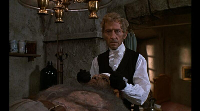 Frankenstein et le monstre de l'enfer- Terence Fisher